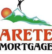 Arete Mortgage logo