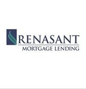 Renasant Mortgage Lending logo