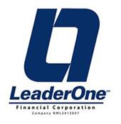 LeaderOne Financial Corp. logo