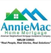 AnnMac Home Mortgage  logo