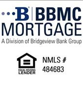BBMC Mortgage a Division of Bridgeview Bank Group logo