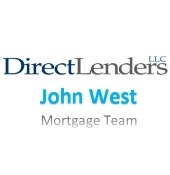 Direct Lenders/John West Team logo
