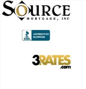 Source Mortgage logo