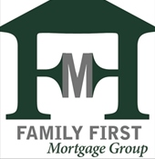 Families First Mortgage logo