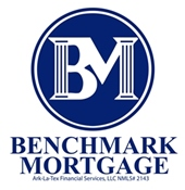 Benchmark Mortgage logo