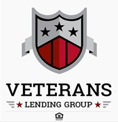 Veterans Lending Group logo
