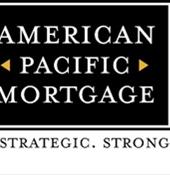 American Pacific Mortgage Alaska NMLS #1850 logo