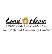 Land Home Financial logo