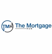 The Mortgage Hub logo