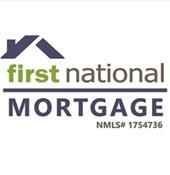 First National Mortgage, LLC logo