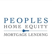 Peoples Home Equity, Inc. logo