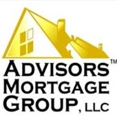 Advisors Mortgage Group LLC logo
