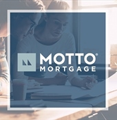Motto Mortgage Borrowers First logo