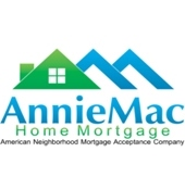 Annie-Mac Home Mortgage logo