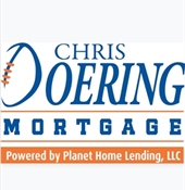 Chris Doering Mortgage logo