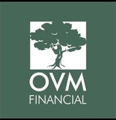 OVM Financial logo