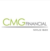 CMG Mortgage, Inc logo