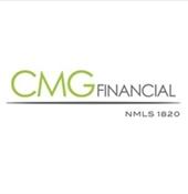 CMG Mortgage, Inc logo