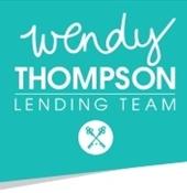 The Wendy Thompson Lending Team logo
