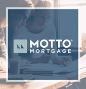 Motto Mortgage Borrowers First logo