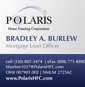 Polaris Home Funding logo