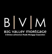 Big Valley Mortgage logo