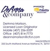 DeAnna & Company logo