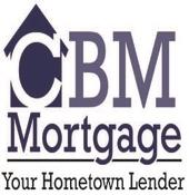CBM Mortgage logo