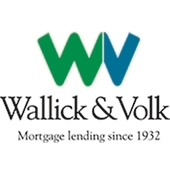 Wallick & Volk Mortgage Bank logo
