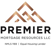 Premier Mortgage Resources logo