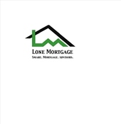 Lone Mortgage logo