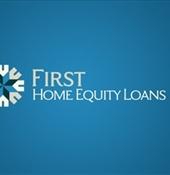 First Home Equity Loans, LLC logo