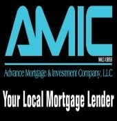 Advanced Mortgage & Investment Company logo