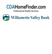 Willamette Valley Bank logo