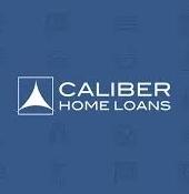 Caliber Home Loans The Touchette Team logo