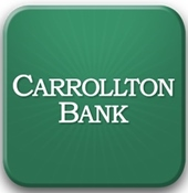 Carrollton Bank logo