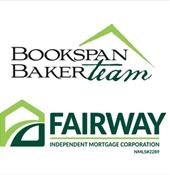 Bookpsan Baker Team @ Fairway Independent Mortgage logo