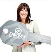 Fairway Independent Mortgage Corporation logo