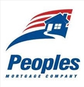 Peoples Mortgage Company logo