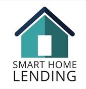 Smart Home Lending logo