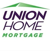 Union Home Mortgage logo