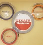 Legacy Mortgage LLC logo