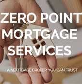 Zero Point Mortgage Services logo