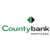 Countybank Mortgage logo