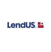 LendUS logo