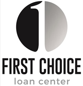 First Choice Loan Center logo
