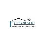 1st Colorado Mortgage Solutions logo