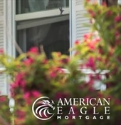 American Eagle Mortgage logo