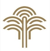 Golden Palm Properties logo