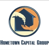Hometown Capital Group logo